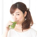 青汁の健康学!青汁療法の効果・効能