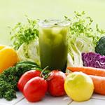 野菜不足を補うおすすめ青汁ランキング